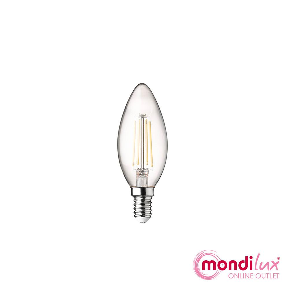 LED-Leuchtmittel E14
