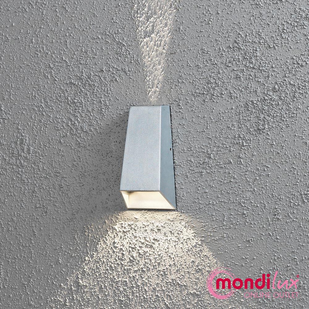IMOLA LED-Wandlampe für Outdoor