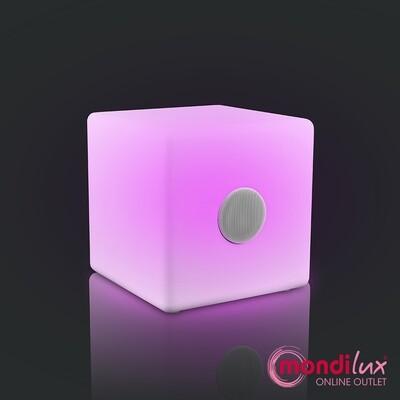 SoundCube OUTDOOR 40 cm