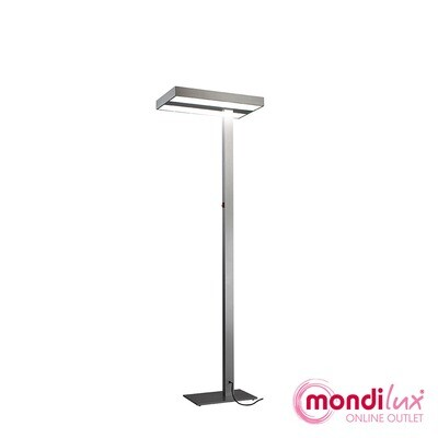 MENDOZA II LED Office-Stehlampe