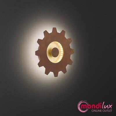 LEIF LED-Wandlampe 5W