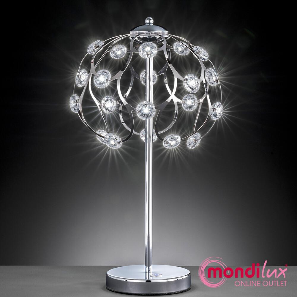 GINO LED-Tischlampe