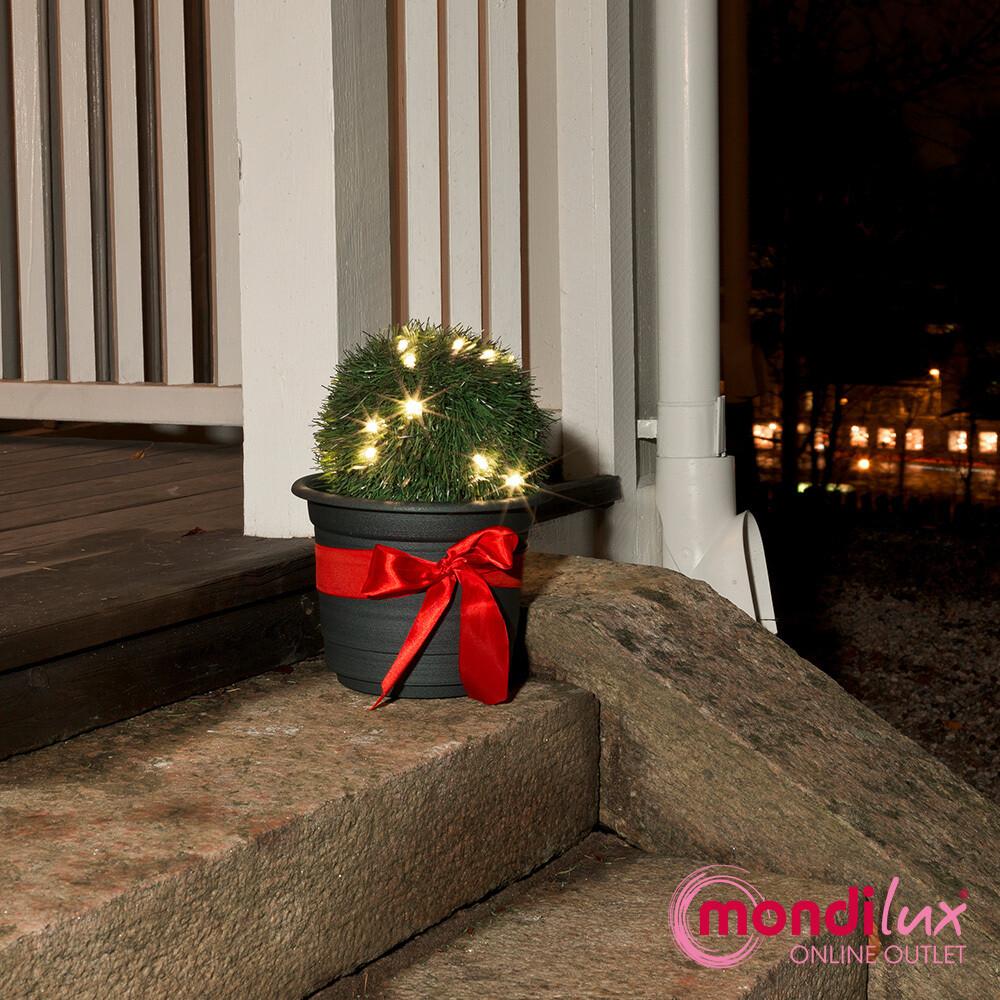 LED-Grasball für In- und Outdoor