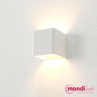 FULDA LED-Wandlampe