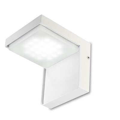 CORNER LED-Wandlampe für Outdoor