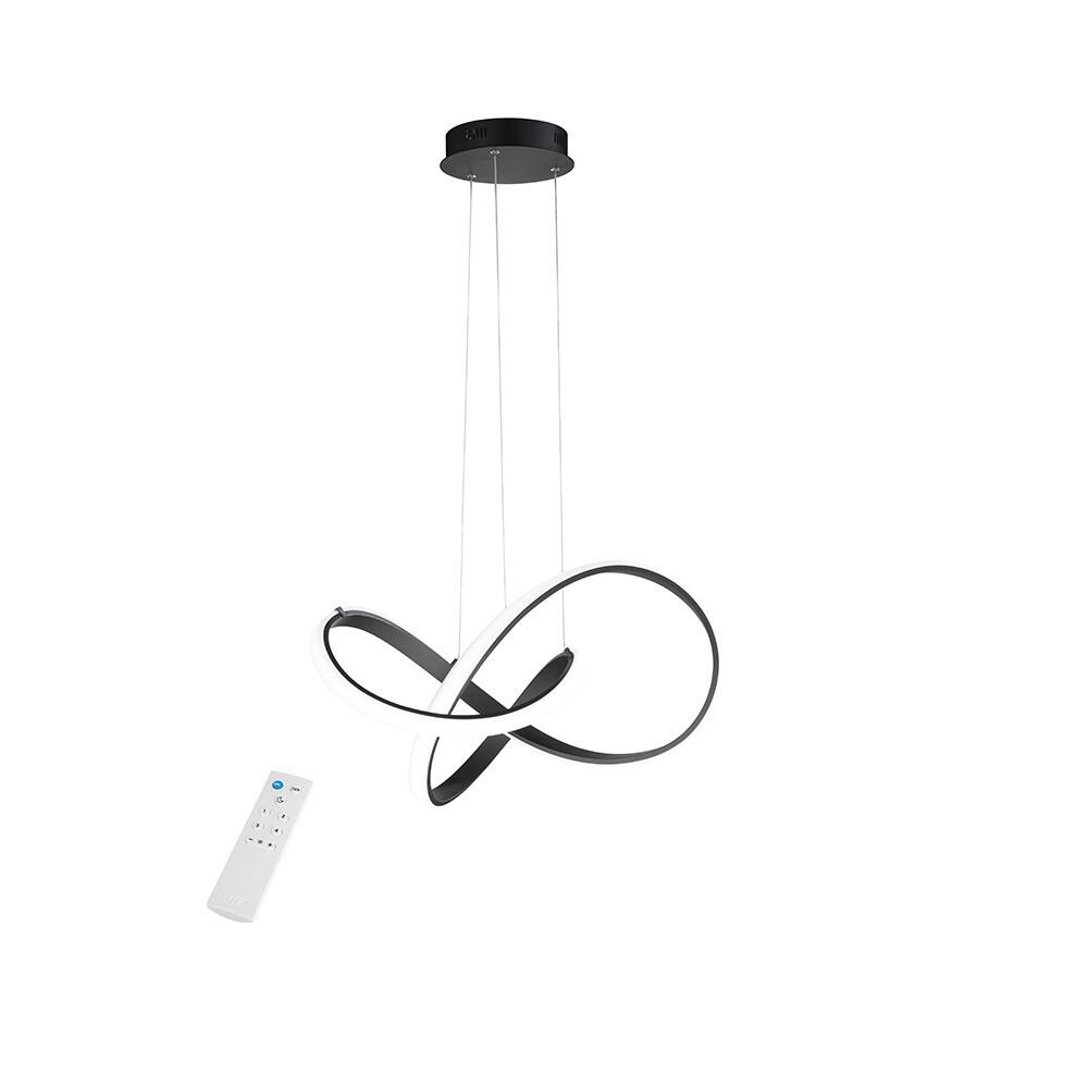 INDIGO LED-Hängelampe WiZ