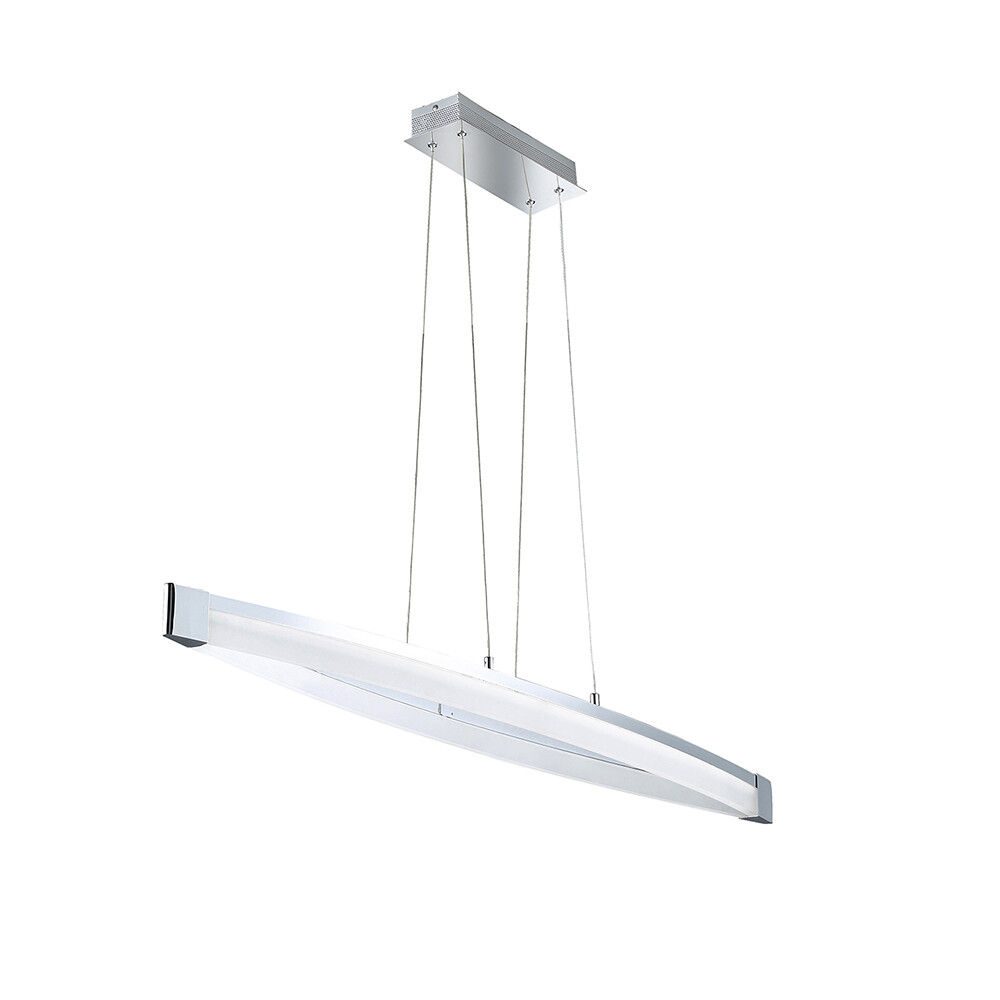 VANNES LED-Hängelampe 34W