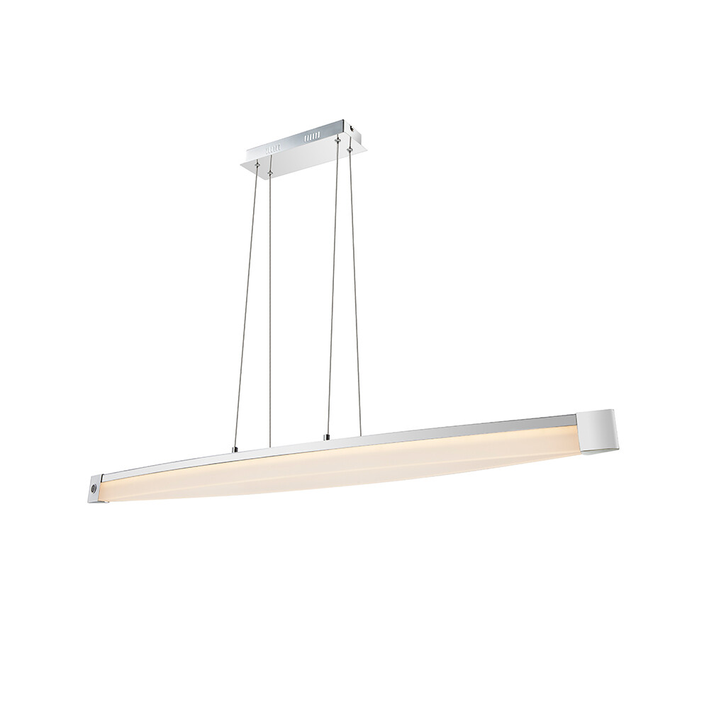 VANNES LED-Hängelampe 40W