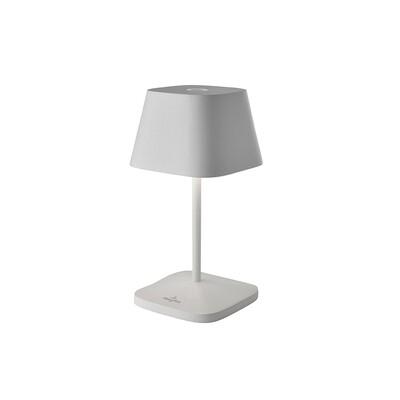 NEAPEL LED-Tischlampe mit Akku für In- und Outdoor