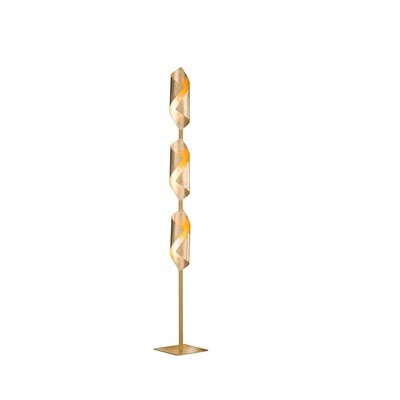SAFIRA LED-Stehlampe