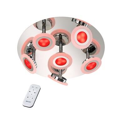 GEMMA LED-Deckenlampe