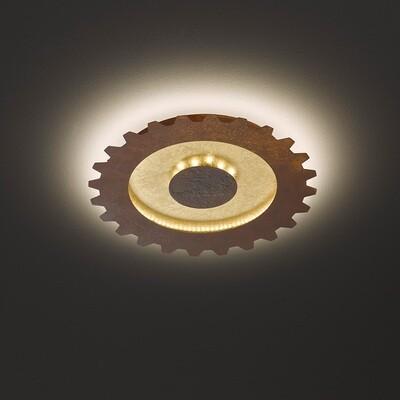 LEIF LED-Deckenlampe 27W