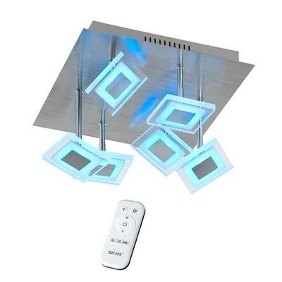 MEGAN LED-Deckenlampe