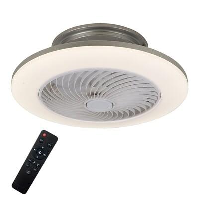 CHILLING LED-Deckenleuchte mit Ventilator