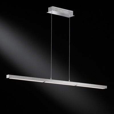 LEVI LED-Hängelampe mit Starlight-Effekt