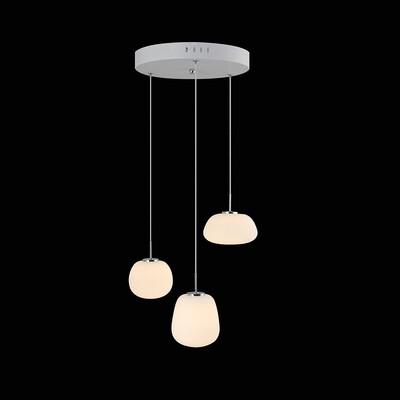 VARINIA LED-Hängelampe