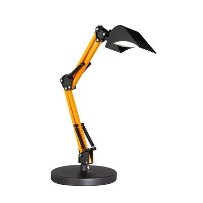 BOB LED-Tischlampe mit Baggerschaufel