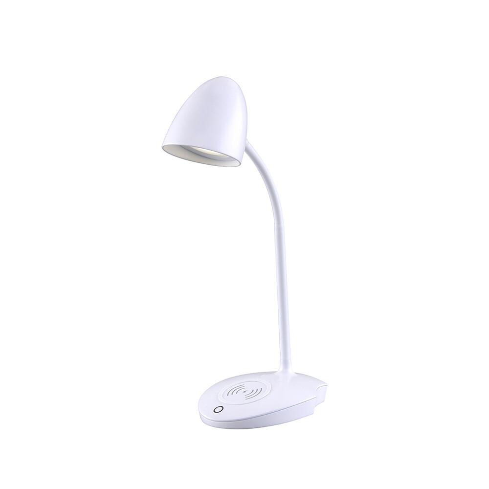 GELA LED-Tischlampe mit QI wireless charging