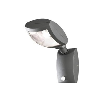 LATINA LED-Aussenstrahler mit Bewegungsmelder