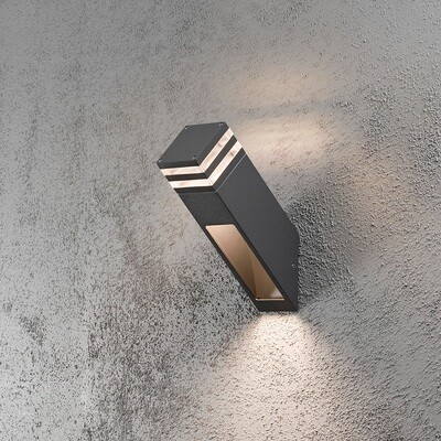 MASSA LED-Wandlampe für Outdoor