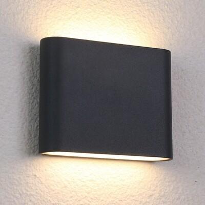 LUCCA LED-Wandlampe für Outdoor