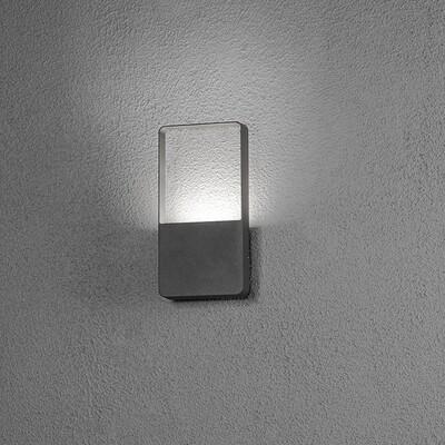 MATERA LED-Wandlampe für Outdoor