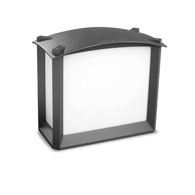 MARK Wandlampe für Outdoor