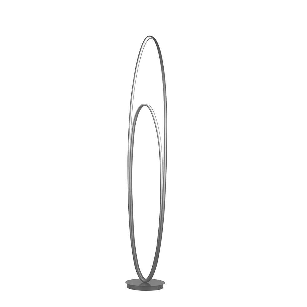 COLLIN LED-Stehlampe WiZ