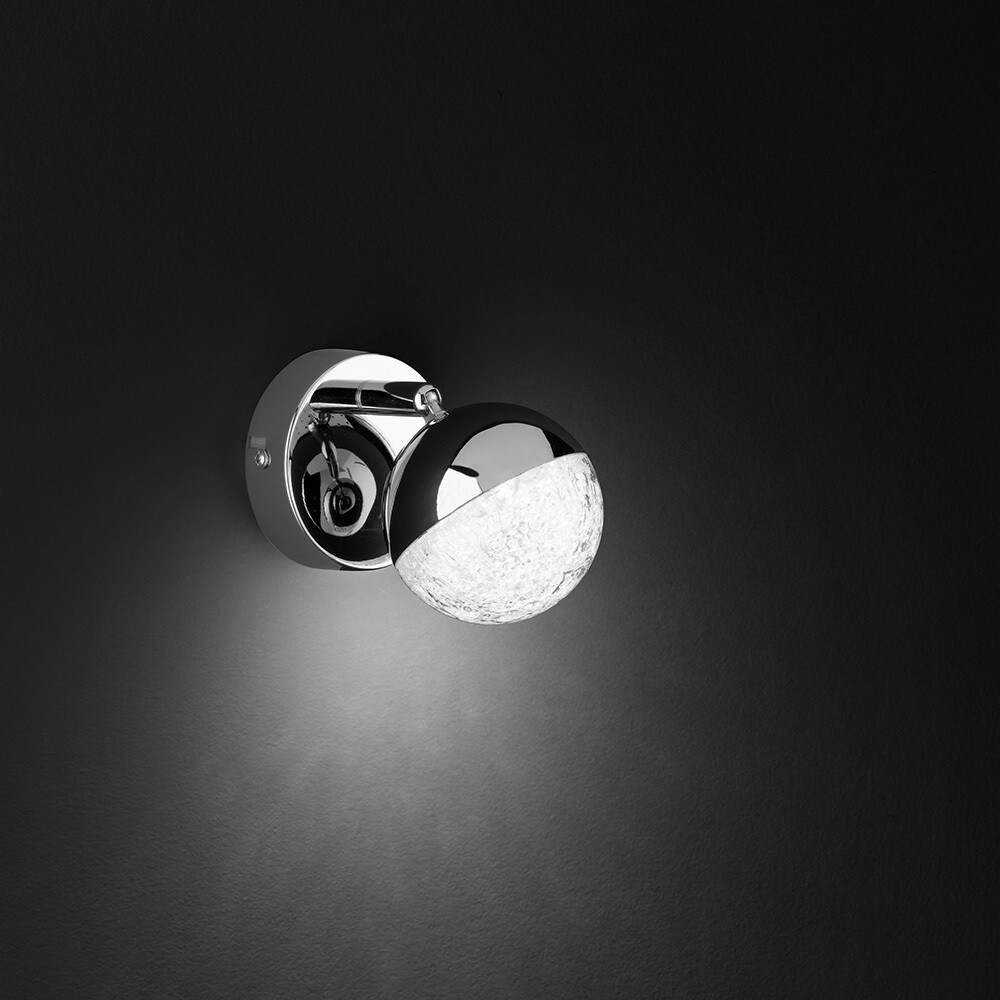SANAN LED-Wandspot