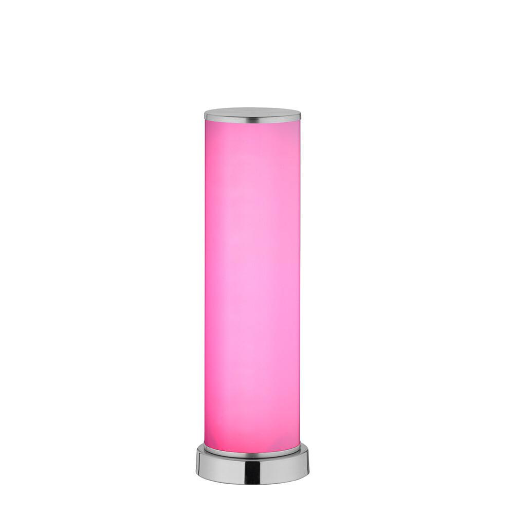 GLENN LED-Tischlampe mit Fernbedienung