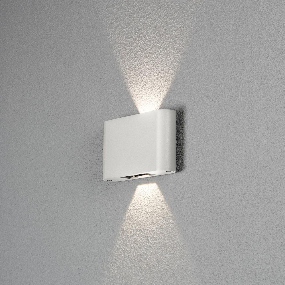 CHIERI LED-Wandlampe für Outdoor