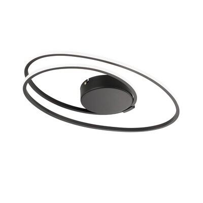NIA LED-Deckenlampe 19.5W