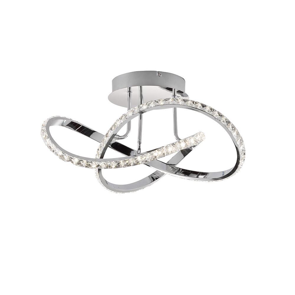 ABRO LED-Deckenlampe