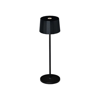 POSITANO LED-Tischlampe mit Akku für In- und Outdoor