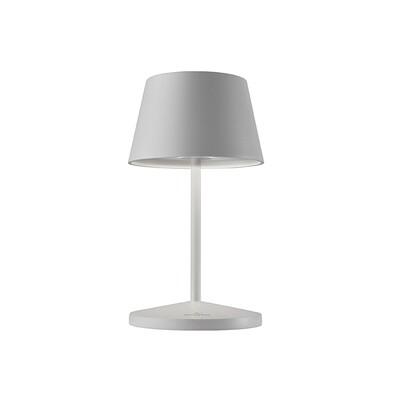 SEOUL LED-Tischlampe mit Akku für In- und Outdoor