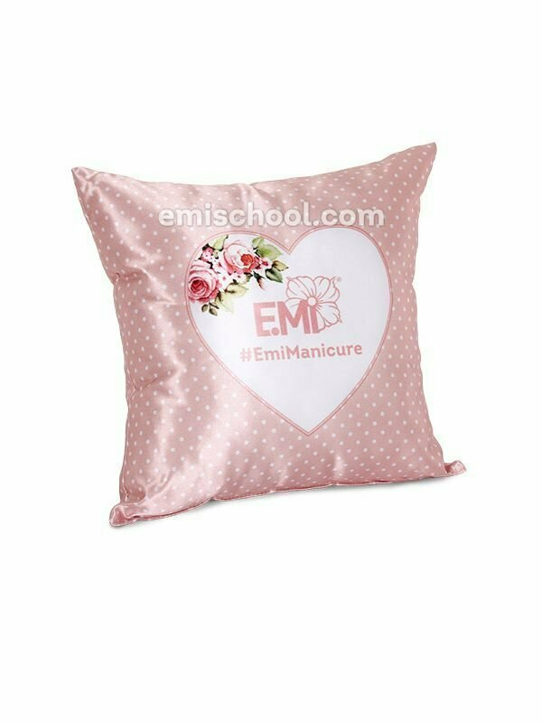 E.Mi Branded Pillow