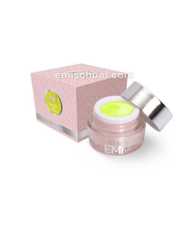 NEON EMPASTA Laser Lemon 2 ml.