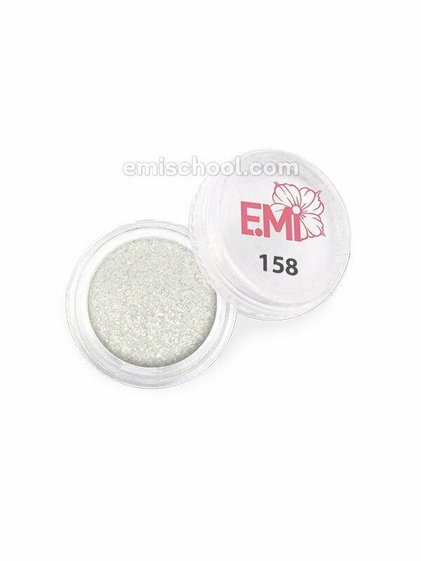 Semitransparent Pigment #158
