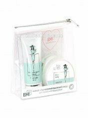 First Lady Perfumed Care Set. Extra-Nourishing and Ultra-Moisturizing