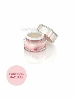 Form Gel- Natural, 15g