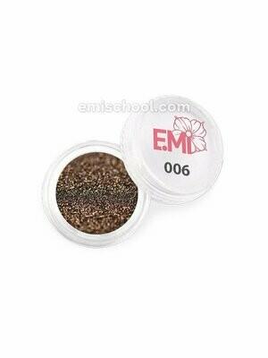 Metallic One-Colour Dust #006