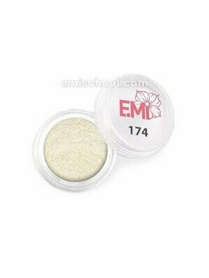 Semitransparent Pigment #174