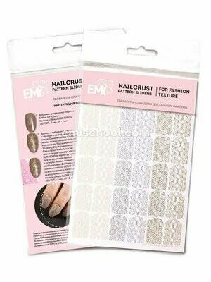 Nailcrust Pattern Slider Knitting Patterns #30