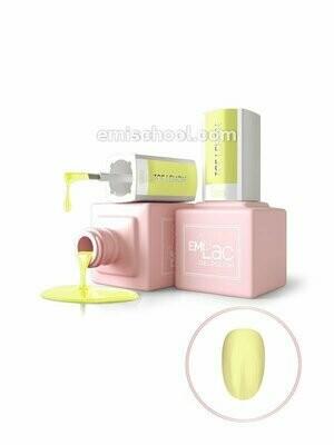 E.MiLac Sport Chic- Ice Lemon #085, 9 ml.