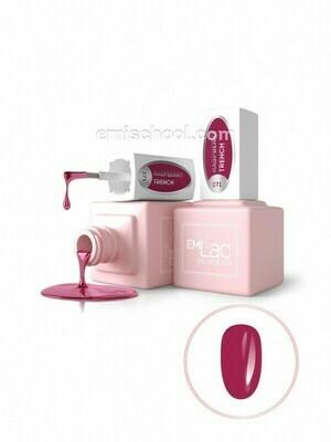 E.MiLac Cover Girl Raspberry Trench #271, 9 ml.