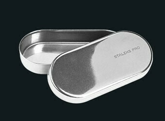 Staleks Expert 20 Type 1 Cutters Tray With Lid