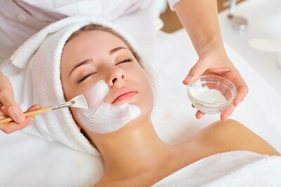 Facial + Massage (RMT)