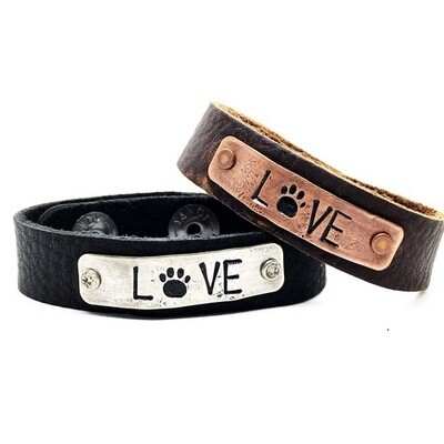 Pet Parent Bracelet