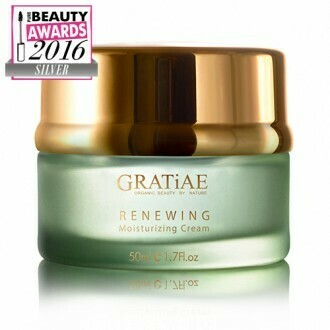 Beauty Award Winning Moisturizer