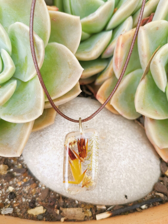 Fynbos Necklace